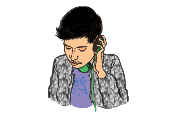 DJ Angus